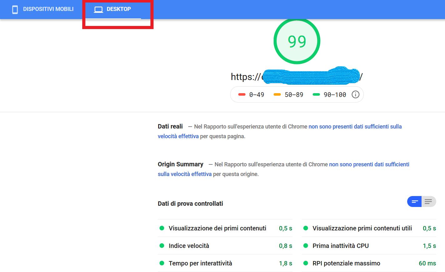 come migliorare il proprio sito web